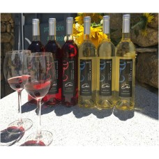 6 Wines from ETU for the summer